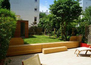 Eichhorn eine weitere wordpress website for Gartengestaltung 1230 wien